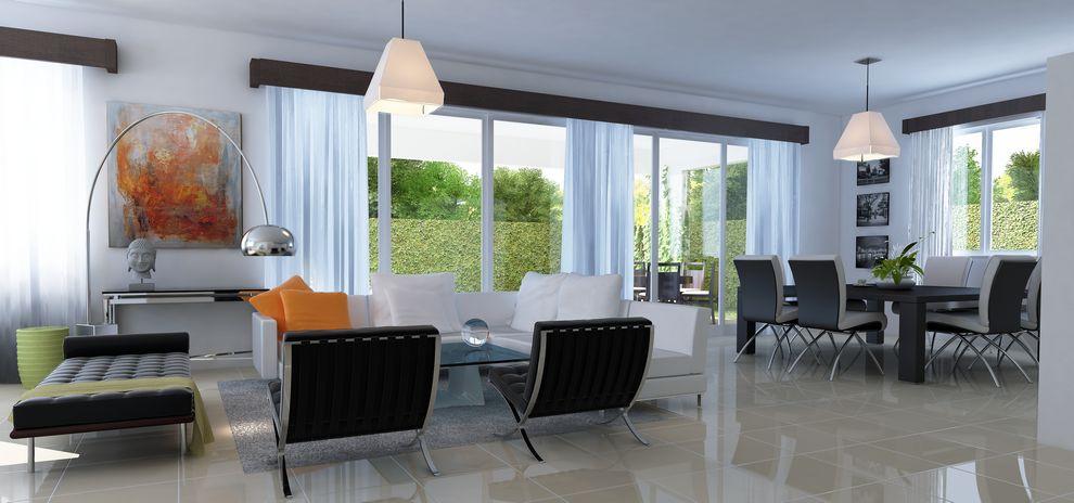 Sala comedor terraza - Comedor terraza ...